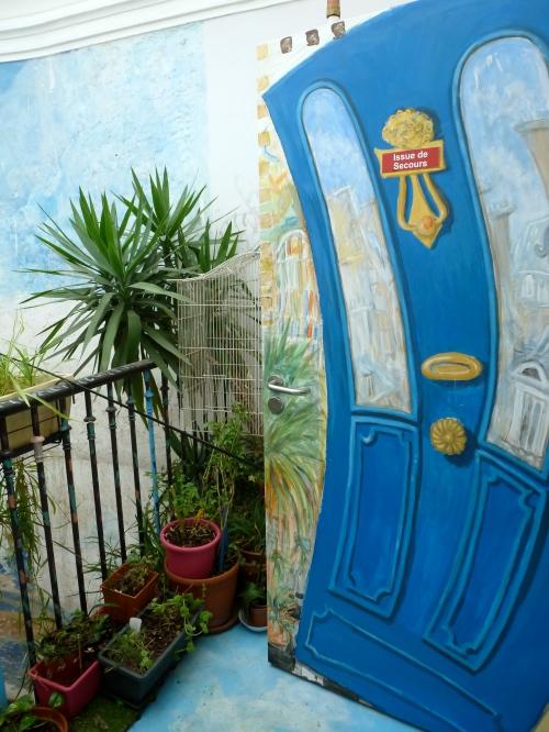 Door, 59 Rivioli