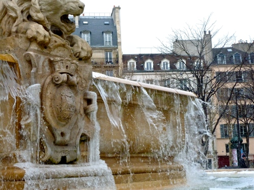 Fontaine 3